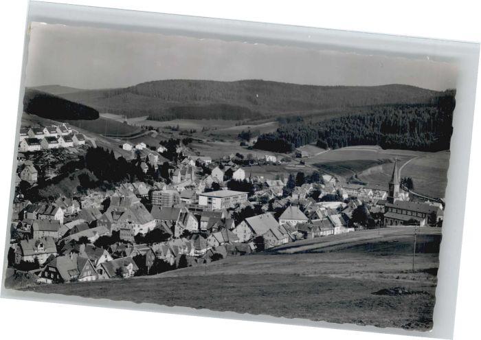 Furtwangen  *