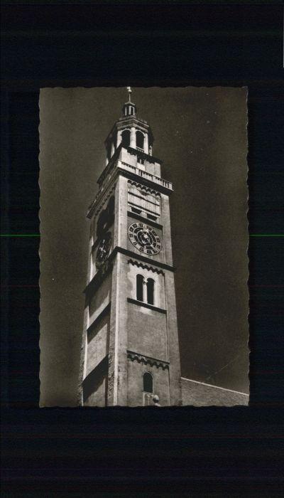 Augsburg Perlachturm *