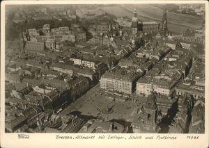 Dresden Altmarkt Kat. Dresden