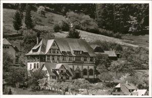 Bad Liebenzell Missionshaus Kat. Bad Liebenzell