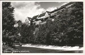 Wildberg Schwarzwald Gasthof Pension Baeren / Wildberg /Calw LKR