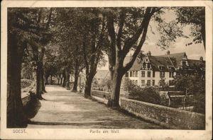 Soest Arnsberg  / Soest /Soest LKR