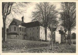 Memmingen Englisches Institut Klosterwald Kat. Memmingen