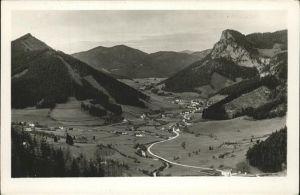 Schwarzau Gebirge  Kat. Schwarzau im Gebirge