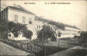 Bad Fischau Brunn Militaer Unterrealschule Kat. Bad Fischau Brunn