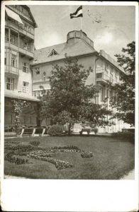Grimmenstein Edlitztal Heilanstalt /  /