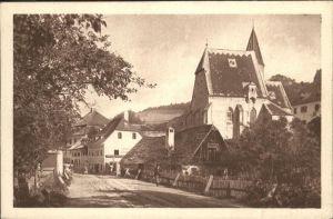 Edlitz Grimmenstein Aspangbahn Kat. Edlitz