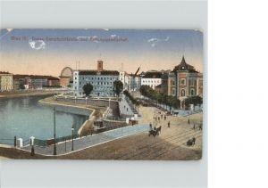 Wien Donau Dampfschiffahrts  und Rettungsgesellschaft Kat. Wien