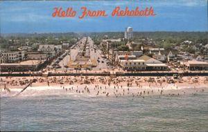 Rehoboth Beach  Kat. Rehoboth Beach