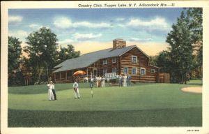 Tupper Lake Country Club Kat. Tupper Lake