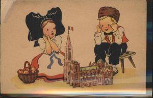Trachten Alsace Costumes Alsaciens