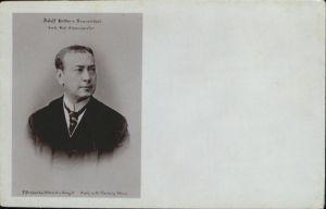 Schauspieler Adolf Ritter / Kino und Film /