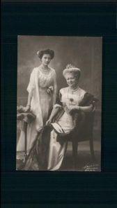 Adel Preussen Kaiserin Auguste Viktoria Luise / Koenigshaeuser /