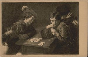Kartenspiel  / Spiel /