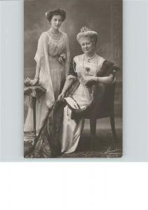 Adel Preussen Kaiserin Auguste Viktoria Prinzessin Viktoria Luise