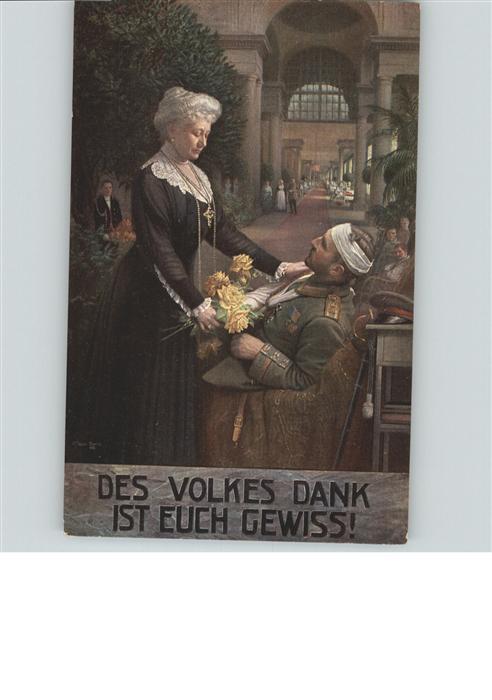 Adel Preussen Kaiserin Auguste Viktoria