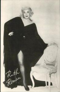 Schauspieler Ruth Roman
