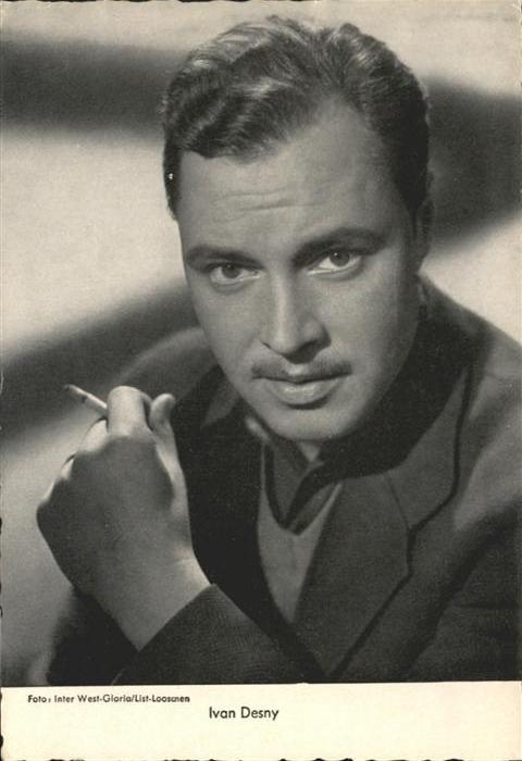 Ivan Desny