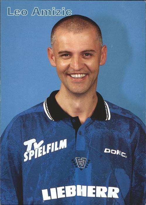 Tischtennis Leo Amizic Kat. Sport