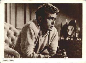 Schauspieler James Dean Kat. Kino und Film