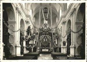 Mariaschein Tschechien Basilika Kat. Bohosudov
