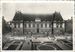 Rennes Palais de Justice Kat. Rennes