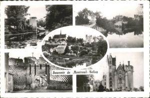 Montreuil-Bellay  / Montreuil-Bellay /Arrond. de Saumur