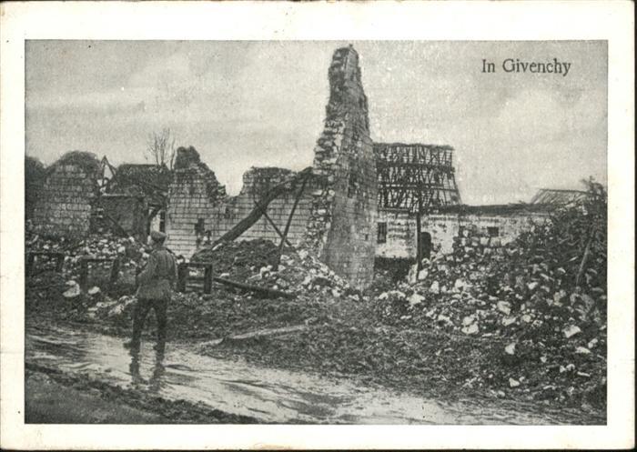 Givenchy-en-Gohelle  / Givenchy-en-Gohelle /Arrond. d Arras