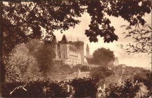 Pau Chateau Henri Parc National / Pau /Arrond. de Pau