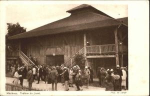 Mezieres VD Theatre du Jorat / Mezieres VD /Bz. Oron
