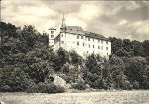 Turnov Schloss Hruby Rohozec / Turnau /