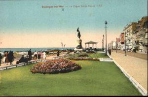 Boulogne-sur-Mer Boulogne-sur-Mer Digue Sainte-Beuve * / Boulogne-sur-Mer /Arrond. de Boulogne-sur-Mer