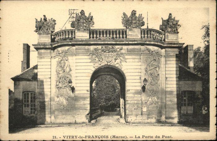 Ak cr mieu sous la porte francois nr 6392250 oldthing for Garage vitry le francois