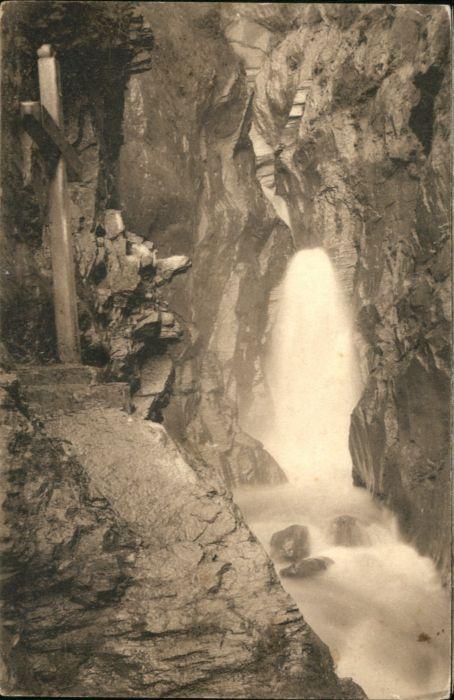 Saint-Ismier Saint-Ismier Hoehle Grotte Gorges Tencin Vallee Gresivaudan * / Saint-Ismier /Arrond. de Grenoble