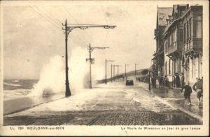Boulogne-sur-Mer Boulogne-sur-Mer Route Wimereux  * / Boulogne-sur-Mer /Arrond. de Boulogne-sur-Mer