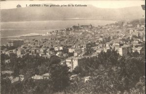 Cannes Alpes-Maritimes Cannes  * / Cannes /Arrond. de Grasse