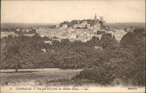Lamballe Lamballe  * / Lamballe /Arrond. de Saint-Brieuc