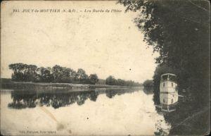 Jouy-le-Moutier Jouy-le-Moutier Bords Oise * / Jouy-le-Moutier /Arrond. de Pontoise