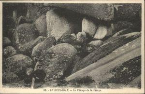 Huelgoat Huelgoat Menage Vierge * / Huelgoat /Arrond. de Chateaulin