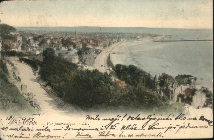 Le Havre Le Havre  x / Le Havre /Arrond. du Havre