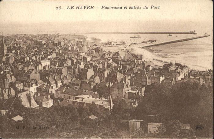 Le Havre Le Havre  * / Le Havre /Arrond. du Havre