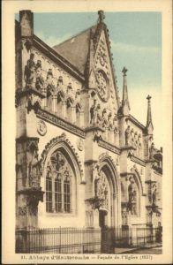 Saint-Pierre-de-Curtille Saint-Pierre-de-Curtille Abbaye Hautecombe Eglise * / Saint-Pierre-de-Curtille /Arrond. de Chambery
