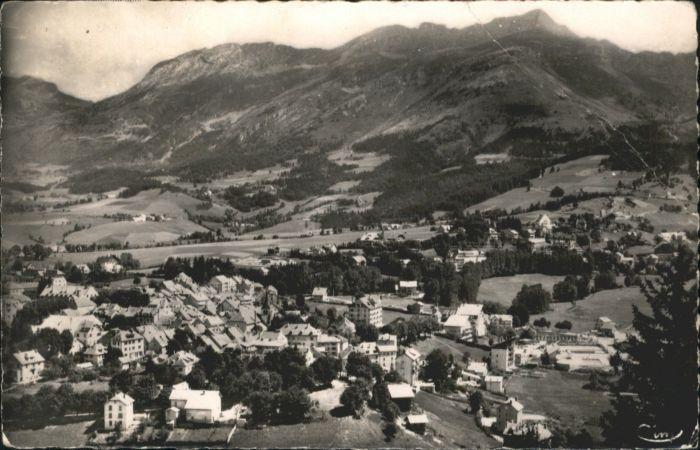 Villard-de-Lans Villard-de-Lans  x / Villard-de-Lans /Arrond. de Grenoble