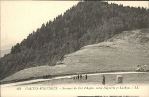 Bagneres-de-Luchon Bagneres-de-Luchon  * / Bagneres-de-Luchon /Arrond. de Saint-Gaudens