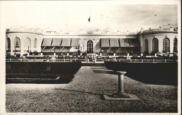 Deauville Deauville Casino * / Deauville /Arrond. de Lisieux