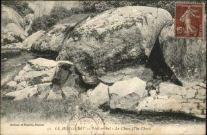 Huelgoat Huelgoat  x / Huelgoat /Arrond. de Chateaulin