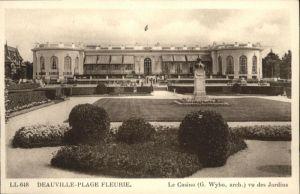 Deauville Deauville Le Casino * / Deauville /Arrond. de Lisieux