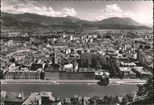 Grenoble Grenoble  * / Grenoble /Arrond. de Grenoble