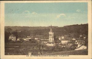 Saint-Pierre-de-Chignac  Kat. Saint-Pierre-de-Chignac