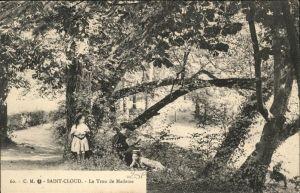 Saint-Cloud Hauts-de-Seine  Kat. Saint-Cloud